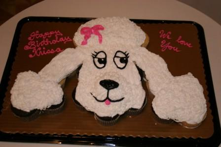 Swell Kristas Poodle Pictures Fun Poodle Stuff Funny Birthday Cards Online Aeocydamsfinfo